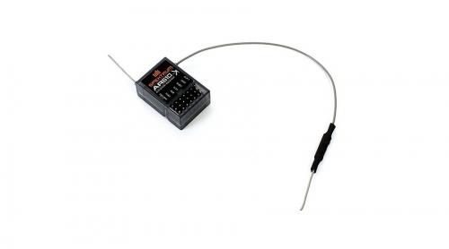 Spektrum AR610 6-Kanal DSMX-Empfänger Spektrum SPMAR610