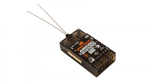 Spektrum AR9350 9-Kanal AS3X-Empfänger m. Telemetrie Spektrum SPMAR9350