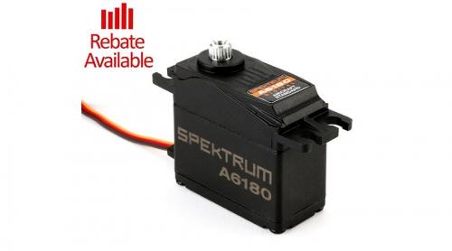 Spektrum A6180 Digitalservo Spektrum SPMSA6180