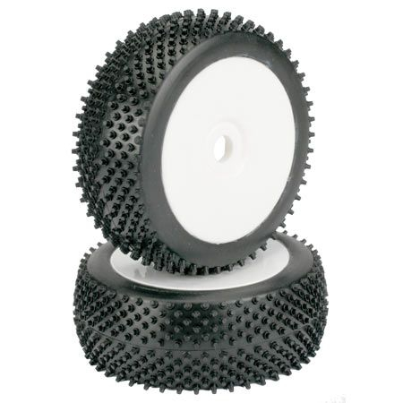 HotLaps Reifen BumpUp montier Horizon SWK2854