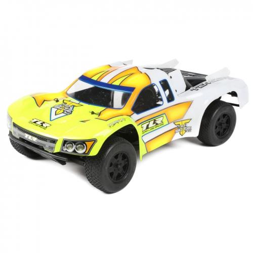 TEN-SCTE 3.0 Race Kit: 1/10 4WD SCT Horizon TLR03008