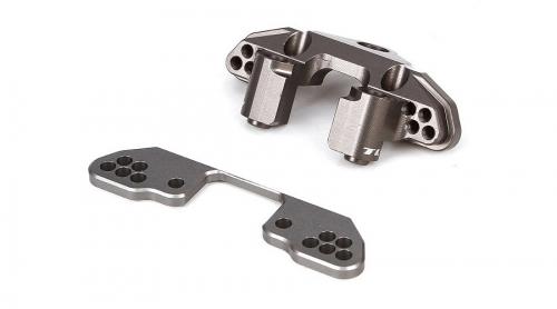 TLR 22-4: Camber Block Set Aluminium Horizon TLR231016