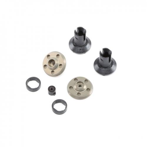 TLR Antrieb und Differenzial Buchsen Set: 22 3.0 SR Horizon TLR232056