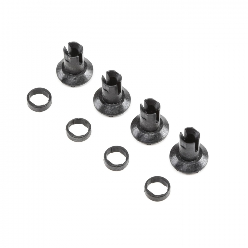 TLR Composite Antriebs Set gewichtsoptimiert (4): 22 3.0 SR Horizon TLR232057