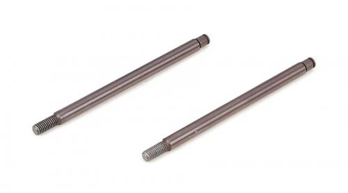 Shock Shaft, 3.5 x 57.5mm, TiCN (2) Horizon TLR233004