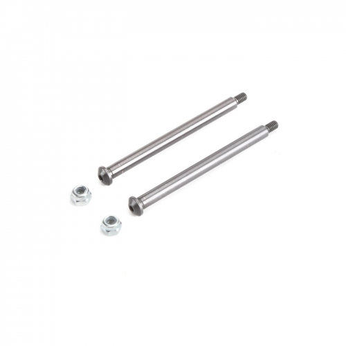 Front Hinge Pin Set: 22-4 2.0 Horizon TLR234063