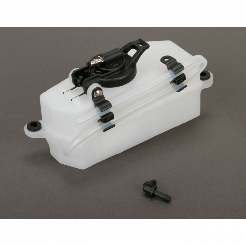 Fuel Tank: 8T 4.0 Horizon TLR241026