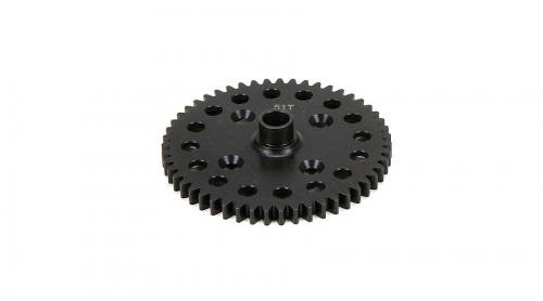 51T Spur Gear: 8T 4.0 Horizon TLR242021