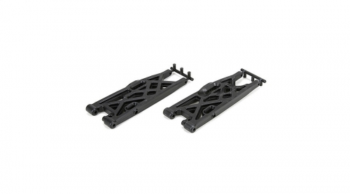 Rear Suspension Arm Set: 8T 4.0 Horizon TLR244032
