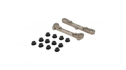 High Roll Center Adj Rr Hinge Pin Brace St:8&8T4.0 Horizon TLR244036