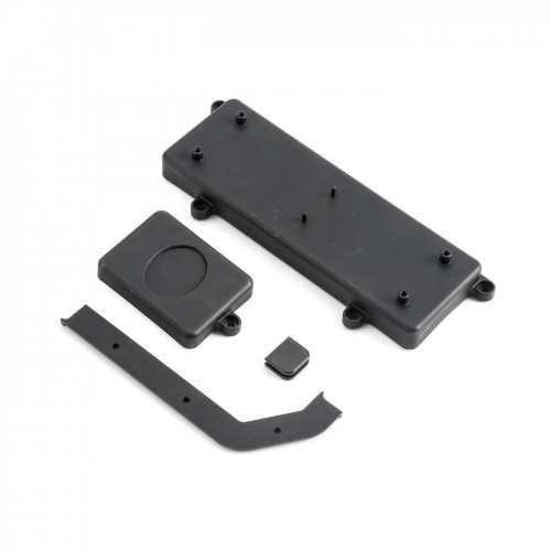 Radio Tray Covers: 5IVE B Horizon TLR251008