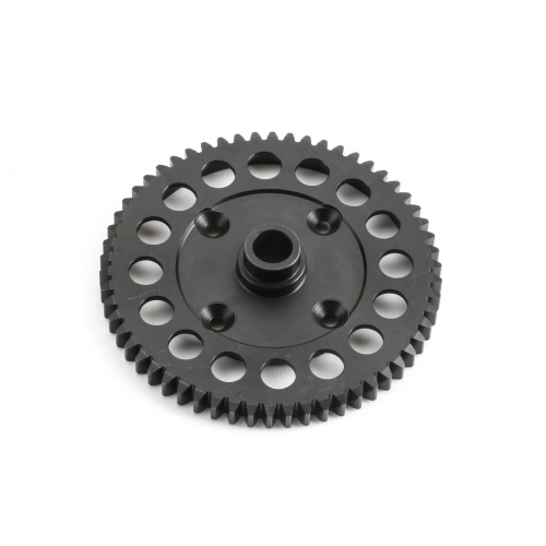 Spur Gear,Center Diff,Light Weight,58T:5B,5T,MINI Horizon TLR252007