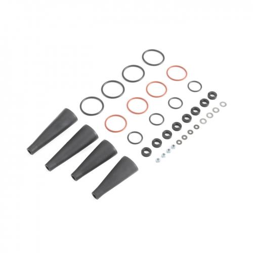 ShockRebuild/Hardware Set (4): 5B, 5T, MINI Horizon TLR253001