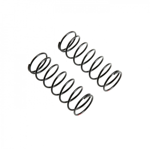 Front Spring, 9.1 lb Rate, Red: 5IVE B Horizon TLR253003