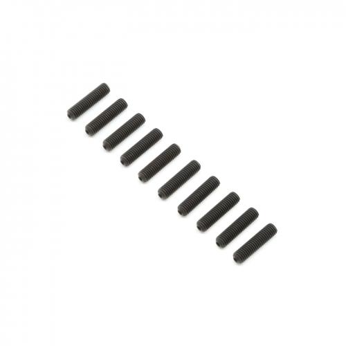 TLR Madenschraube Cup Point M5x20 mm (10 Stk) Horizon TLR255033