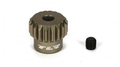 TLR Ritzel18T/ 48P/ Aluminium Horizon TLR332018
