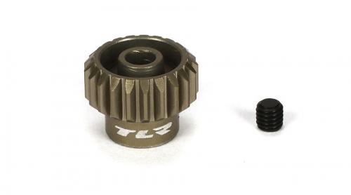 TLR Ritzel21T/ 48P/ Aluminium Horizon TLR332021