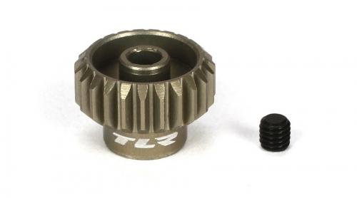 TLR Ritzel23T/ 48P/ Aluminium Horizon TLR332023