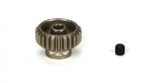 TLR 22-4: Ritzel 22-4T/ 48P/ Aluminium Horizon TLR332024