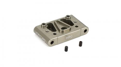 TLR Achsschenkelhalter Aluminum: 22/2.0/T/SCT Horizon TLR334015