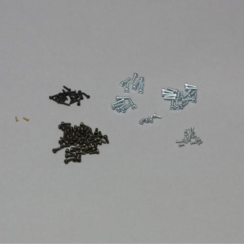 Yuneec Hardware / Schrauben Set: Q500 Horizon YUNQ500122