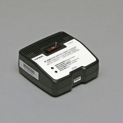 Yuneec  3S 11.1V 3.5A DC LiPo Balancer Ladegerät Horizon YUNSC35003