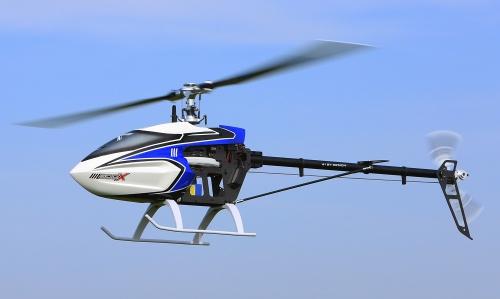 Blade 600 X Pro Series Kit Horizon BLH5625