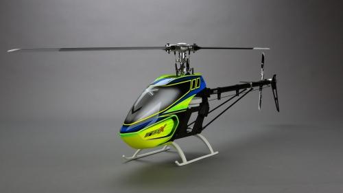 Blade 700 X Pro Series Combo Horizon BLH5725C