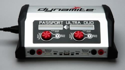 Dynamite 400W AC/DC Duo Hochl Horizon DYN4300UK
