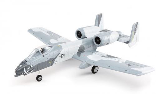 E-flite UMX A-10 BL BNF-Basic Horizon EFLU3750