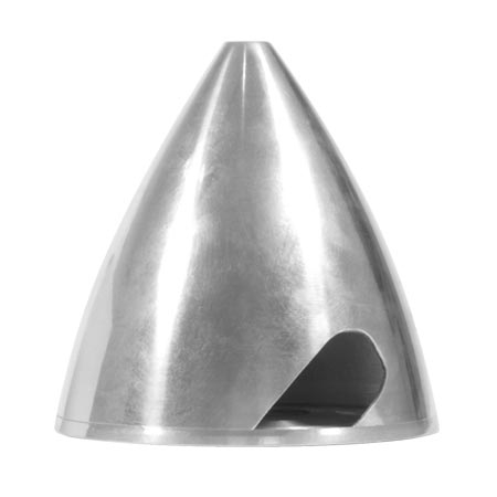 Horizon Flightline 57mm (2.25inch) Aluminium Spinner Horizon HFL