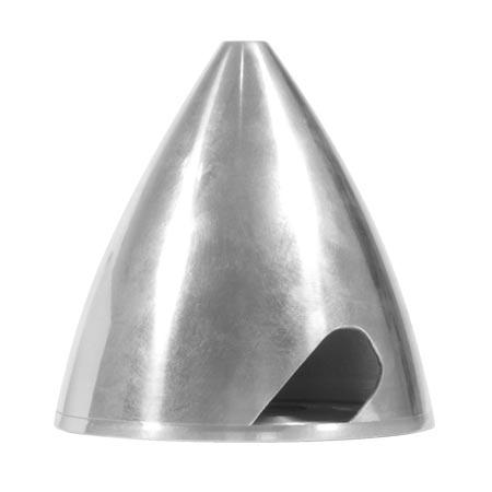 Horizon Flightline 76mm (3inch) Aluminium Spinner Horizon HFL705