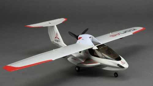 Parkzone Ultra Micro Icon A5 BNF m. AS3X Horizon PKZU2380
