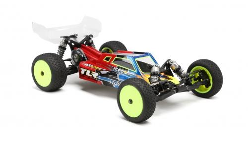 TLR 22 3.0 SPEC-Racer MM Race Kit: 1/10 2WD Buggy Horizon TLR03010