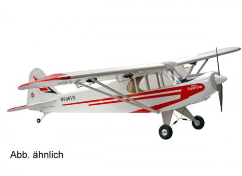 Piper Super Cub 1:3  ARF Krick 14650