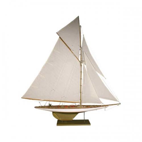 Reliance Segelyacht  (Fertig-Standmodell) Krick 25727