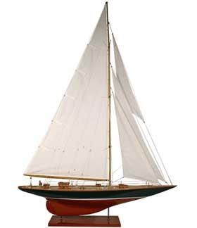 Shamrock mittel (Fertig-Standmodell) Krick 25765