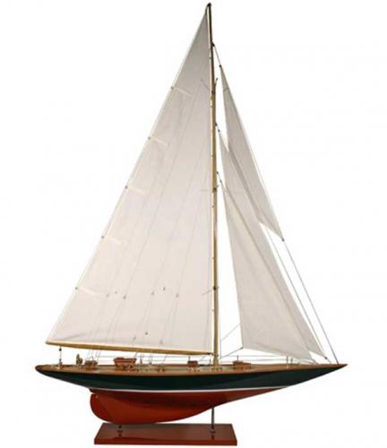 Shamrock groß (Fertig-Standmodell) Krick 25767