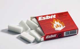 Esbittabletten 20 Stk. 4 g Krick 60106