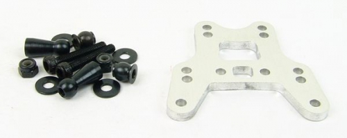 Aluminium Stoßdämpferhalter vorne Krick 614758