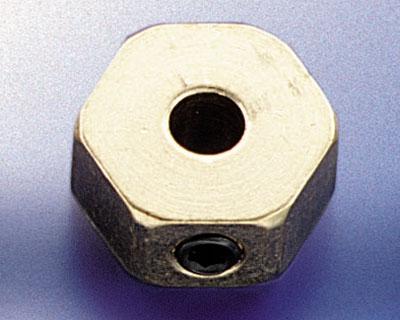 Welleneinsatz f.Stegkupplung 3,17mm Krick 63832