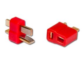 T-Plug Stecker+Buchse (5 Satz) Krick 67518