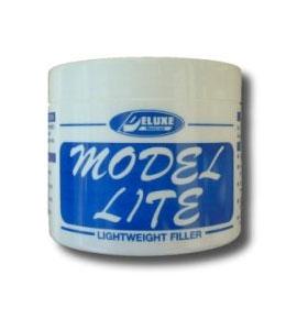 Model Lite weiß 240 ml DELUXE Krick 80480