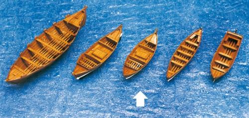 Beiboot Motor 87x26x22mm Krick 836470