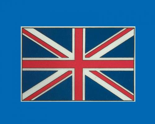 Flaggensatz Cutty Sark Krick 843820