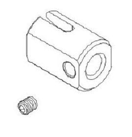 Bremsmitnehmer Krick 850815