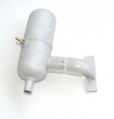 Schalldämpfer 10-15 ccm Krick 870661