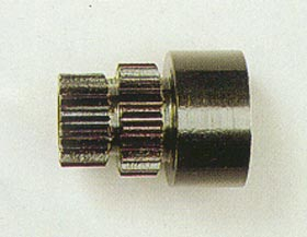 Kupplungsglocke Z 16-19 Krick 900148