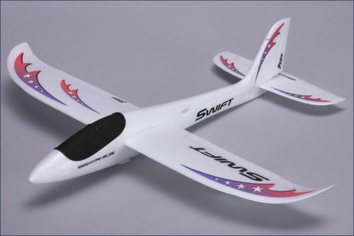 Swift Freiflug Hype Kyosho 018-1110