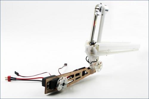 Motorsystem DG1000 Hype Kyosho 018-1504